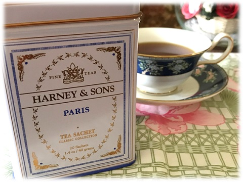 HARNEY&SONS PARIS