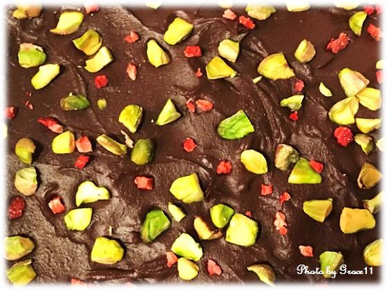 手づくりビーガンチョコレート