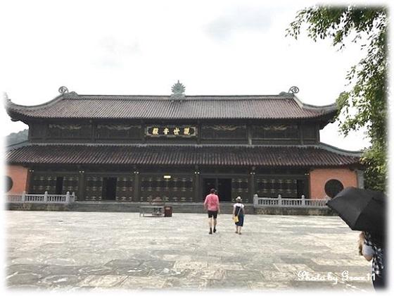 バイディン寺☆観世音殿