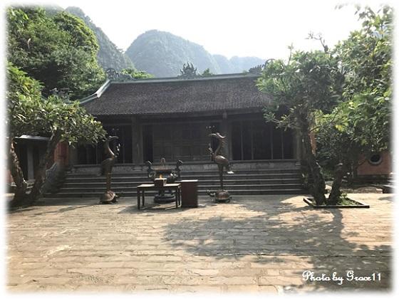 チャンアン景勝地☆寺院めぐり Part2