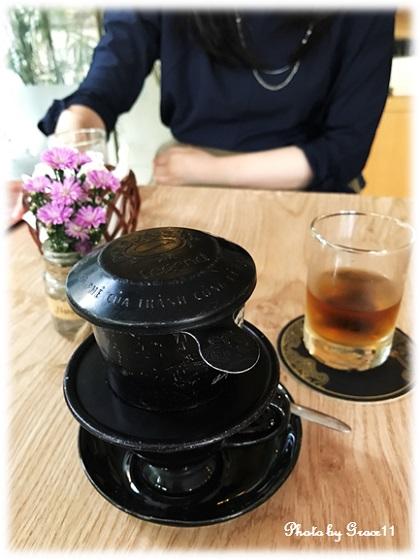 本格ベトナムコーヒー