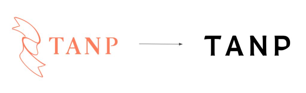 TANPロゴ