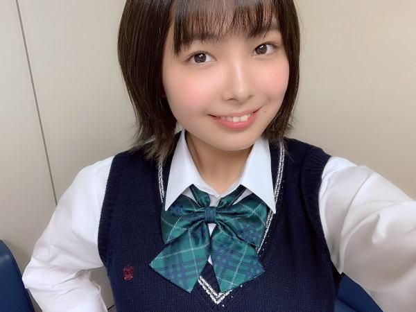 寺本莉緒 ワイドナショー ワイドナ現役高校生 画像