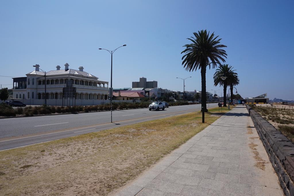 Port Melbourne ポートメルボルン