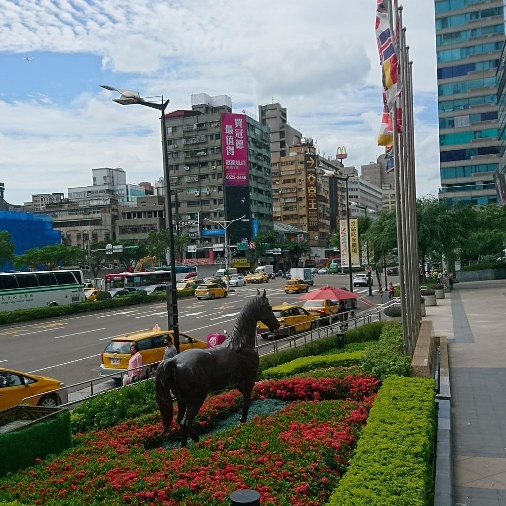 台北 台湾 台湾初心者 台北散策 散策 台北旅行 台北初心者