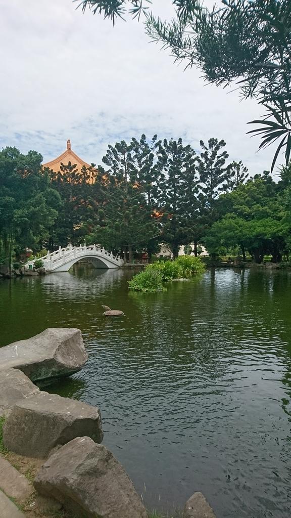 台北 台北旅行 中正記念堂 台北公園