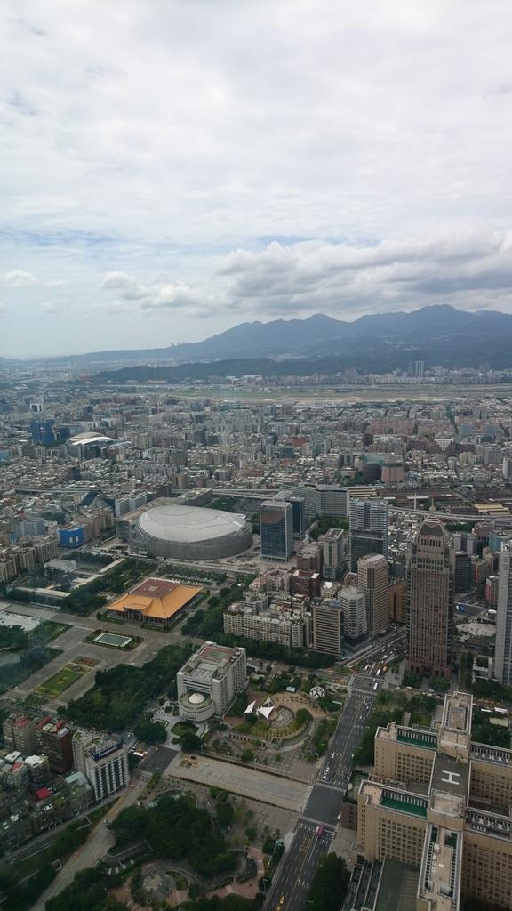 台北 台北旅行 台北101