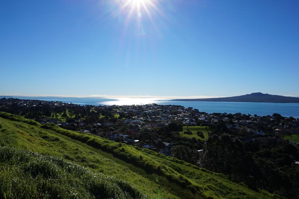 デボンポート オークランド ニュージーランド