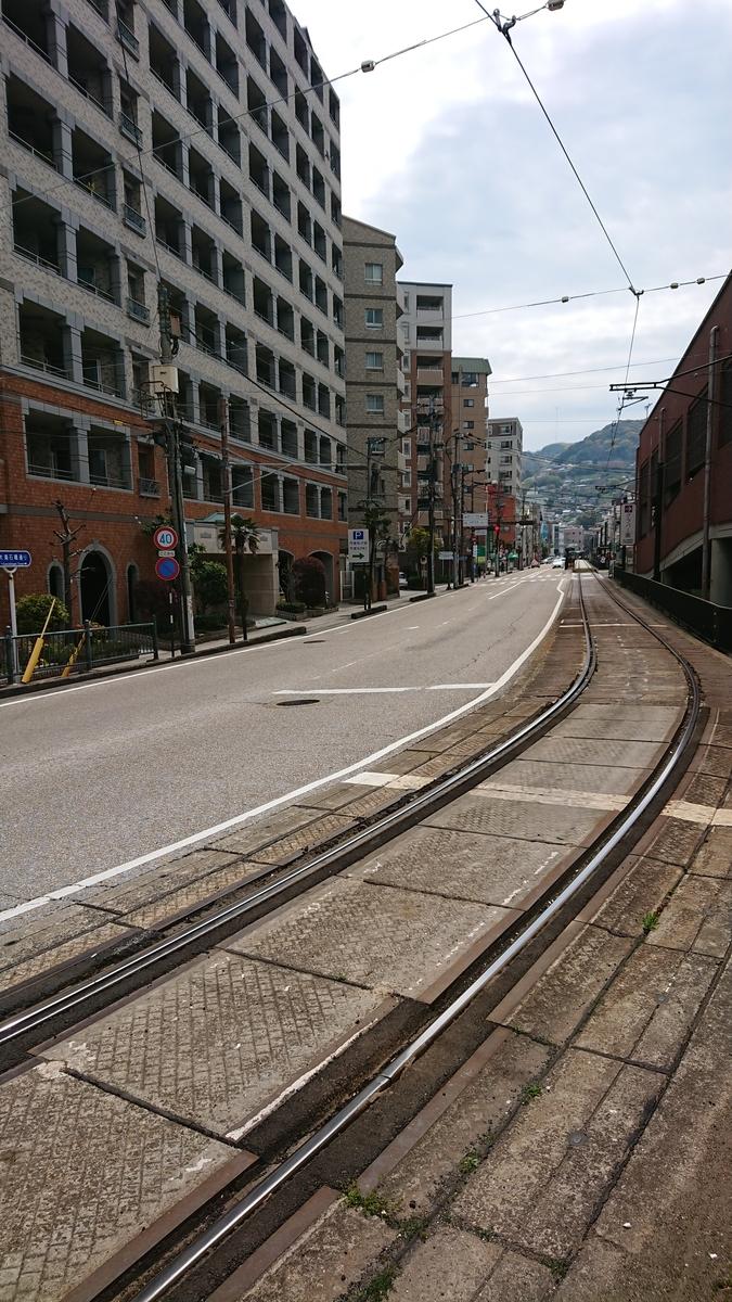 長崎 路面電車 長崎観光