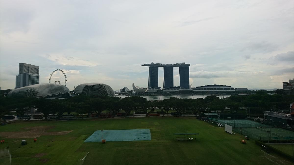 ナショナル・ギャラリー・シンガポール