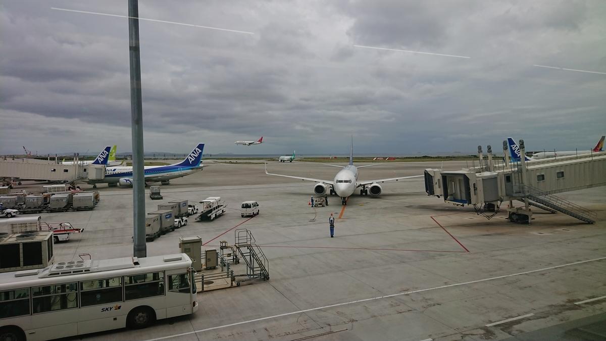 スカイマーク BC504便 B737-800