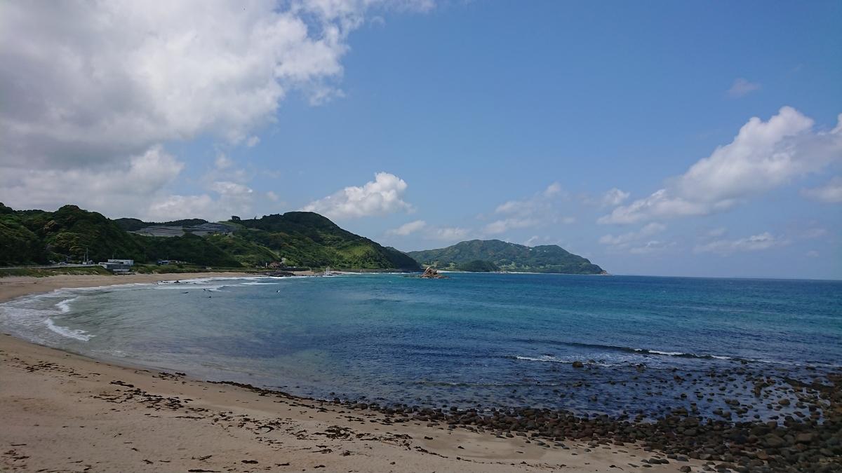 糸島 パームビーチ 二見ヶ浦 糸島観光