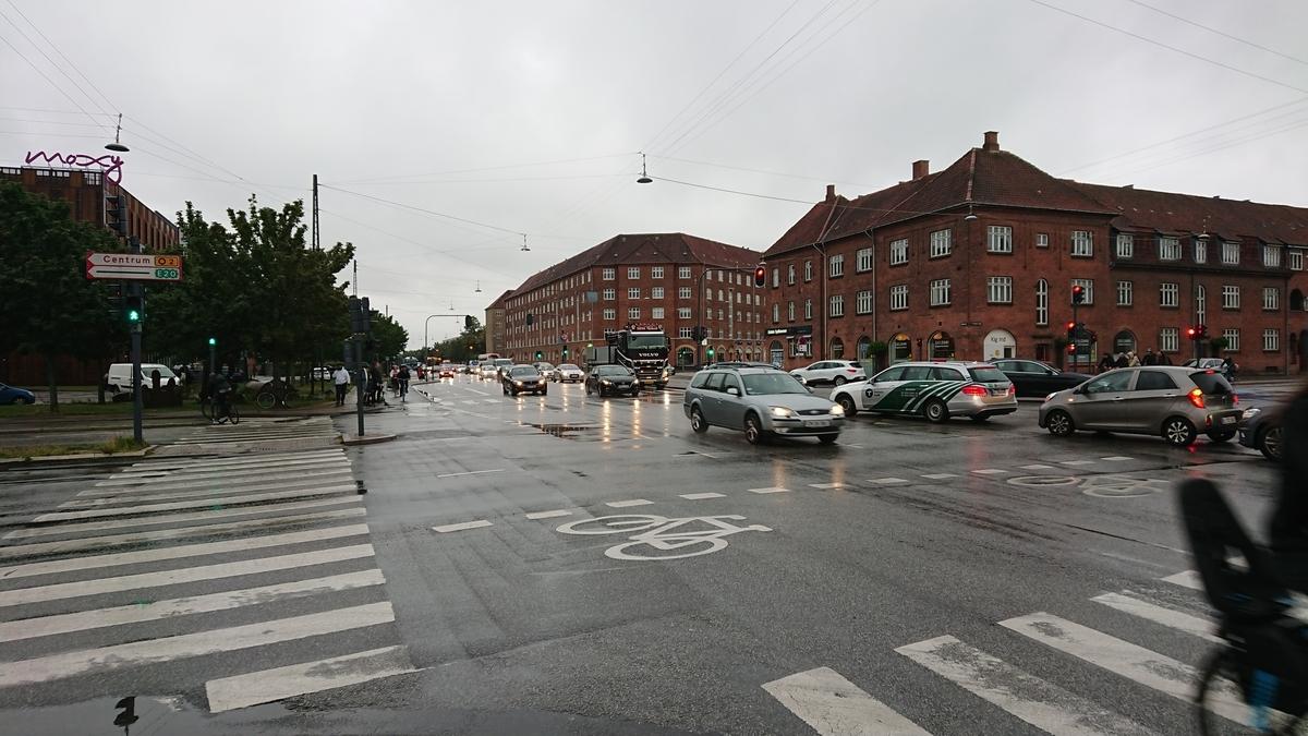 モクシーコペンハーゲンシューハウネン
