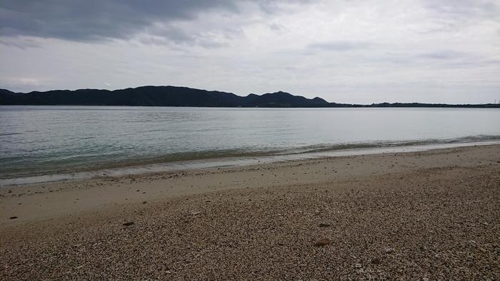 ネストアット奄美ビーチヴィラ ビーチ
