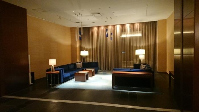 ANAクラウンプラザホテル熊本ニュースカイ ロビー