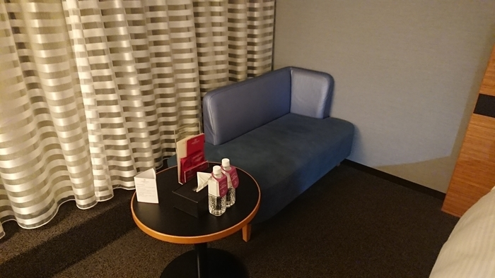ANAクラウンプラザホテル熊本ニュースカイ スタンダードツイン