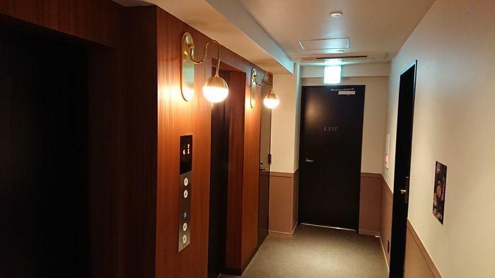 センチュリオンホテルCEN福岡博多