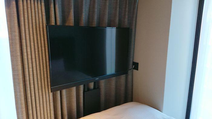 センチュリオンホテルCEN福岡博多 スタンダードクイーン