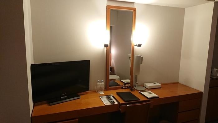 ホテル日航大分オアシスタワー モデレートダブル