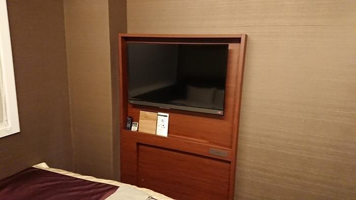アーバンホテル京都四条プレミアム ダブルルーム