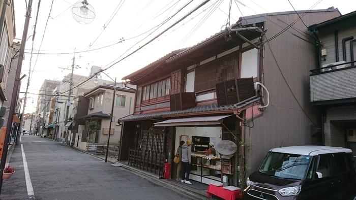 アーバンホテル京都四条プレミアム まるき製パン所