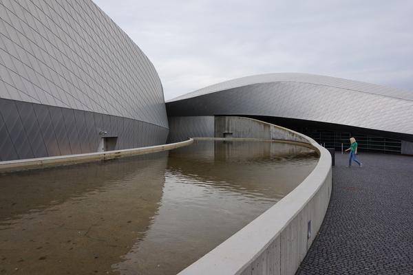 コペンハーゲン 水族館 ザ・ブループラネット