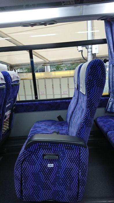 京成バス 有楽町シャトル