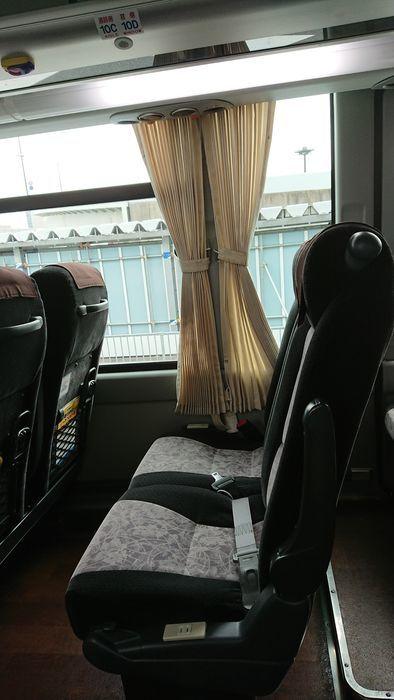 JRバス関東 THEアクセス成田