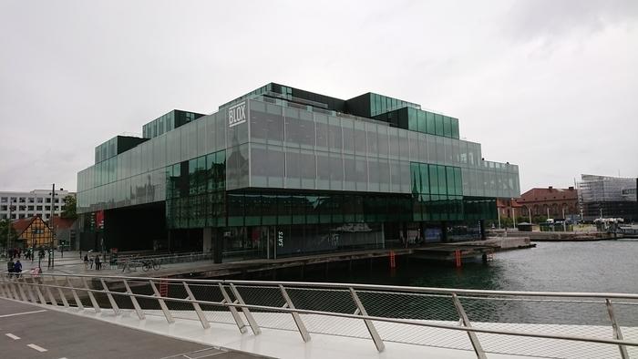 デンマーク建築センター