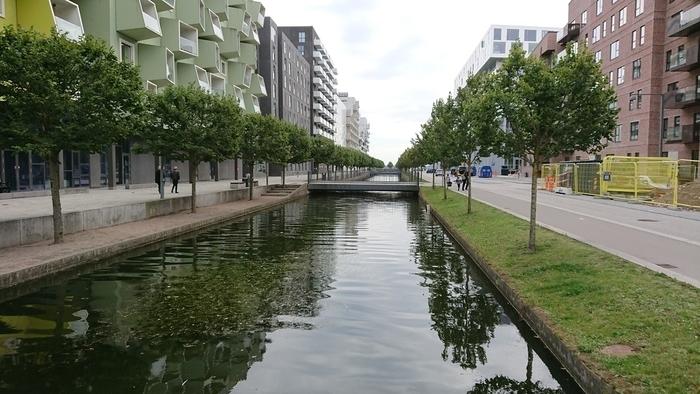 Ørestad Plejecenter