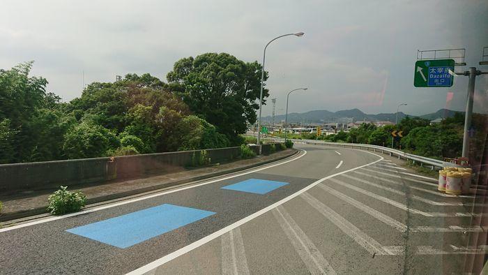 ユタカライナー 長崎 福岡