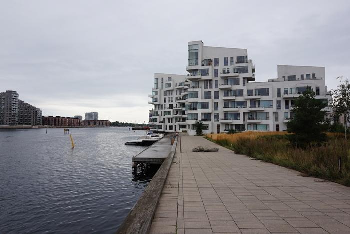 Havneholmen Housing Estate