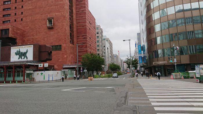 THE BLOSSOM HAKATA Premier アクセス
