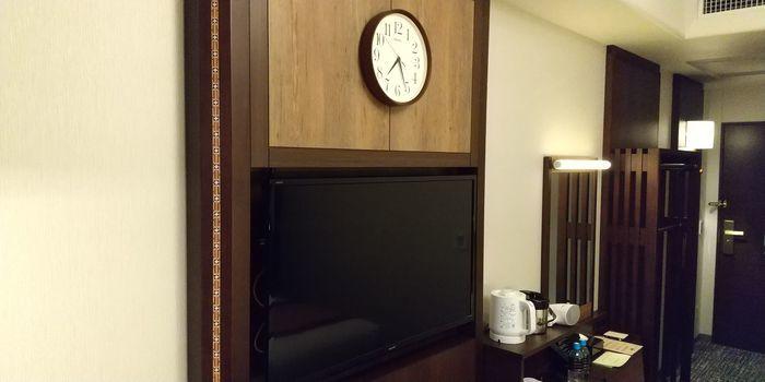 ホテルモントレ福岡 スーペリアルーム