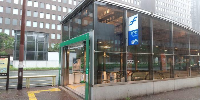 ホテルモントレ福岡 アクセス