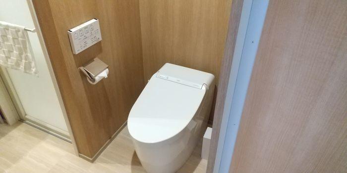 9 HOTEL HAKATA バスルーム