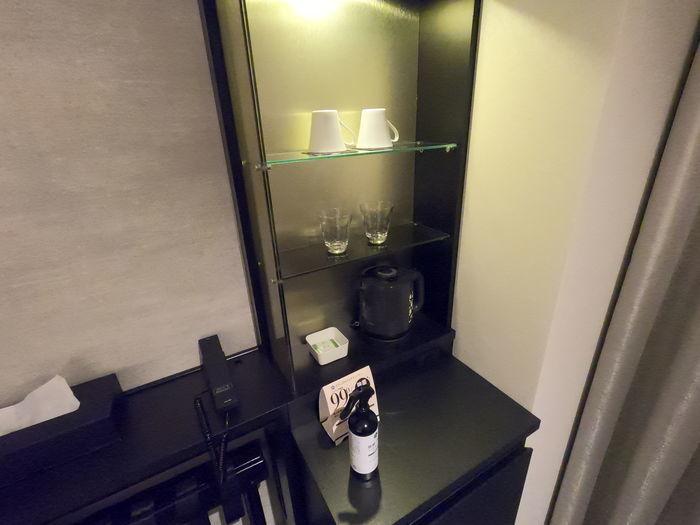 三井ガーデンホテル福岡中州 モデレートクイーン