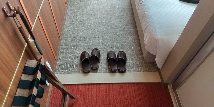 カンデオホテルズ長崎新地中華街 クイーンルーム