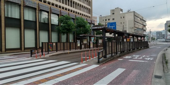 カンデオホテルズ長崎新地中華街 アクセス