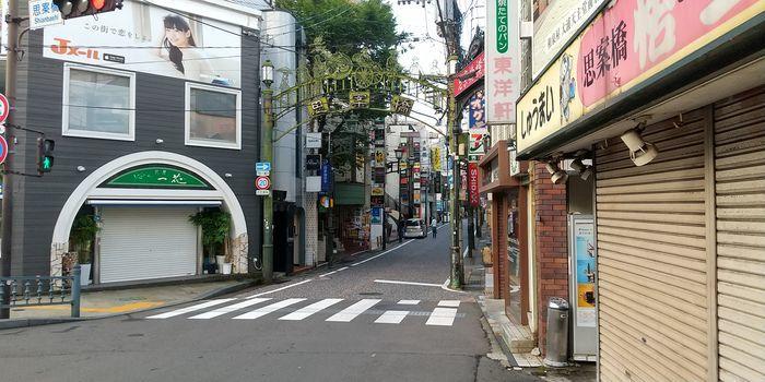 リッチモンドホテル長崎思案橋 アクセス