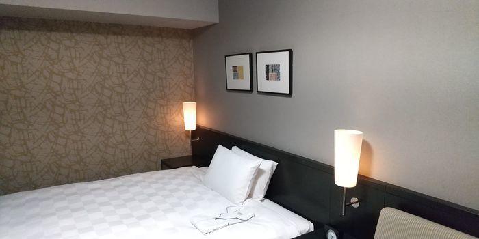 リッチモンドホテル長崎思案橋 デラックスダブル