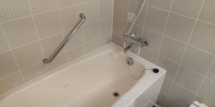 リッチモンドホテル長崎思案橋 バスルーム