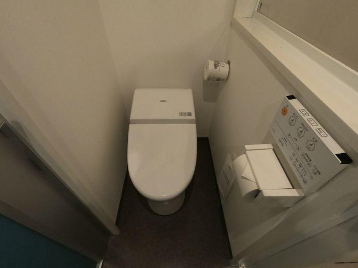 JR九州ホテル宮崎 バスルーム