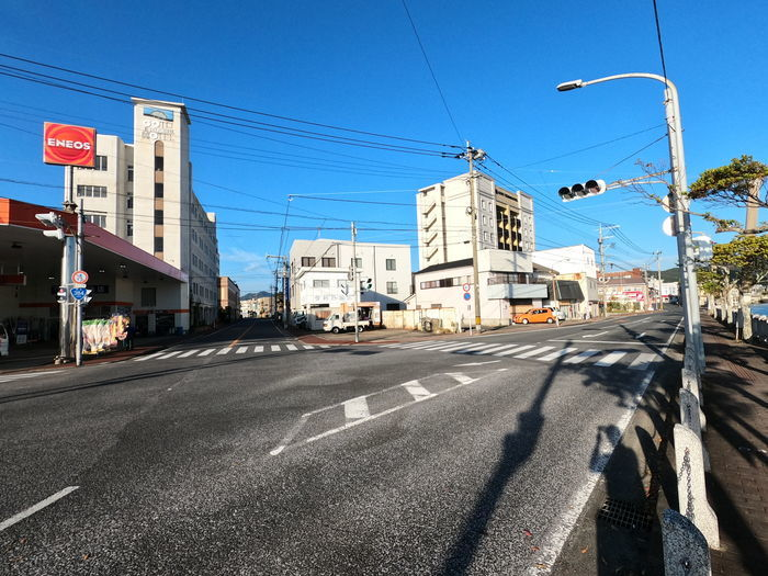 GOTO TSUBAKI HOTEL アクセス