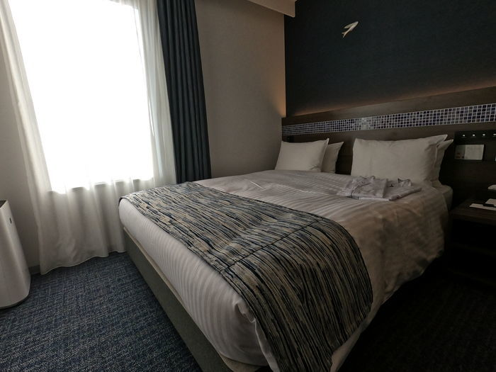 GOTO TSUBAKI HOTEL コンフォートダブル