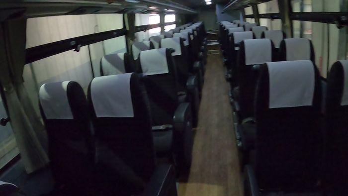 西鉄バス とよのくに号 エアロエース