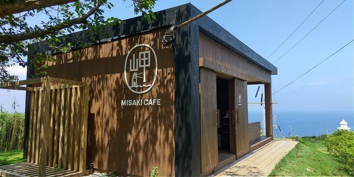 野母崎ドライブ 岬カフェ