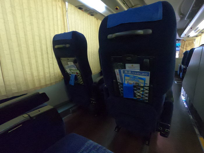 宮崎交通 フェニックス号 セレガ