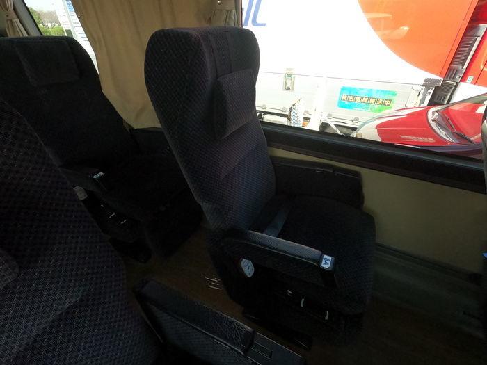 西鉄バス ごかせ号 エアロクイーン