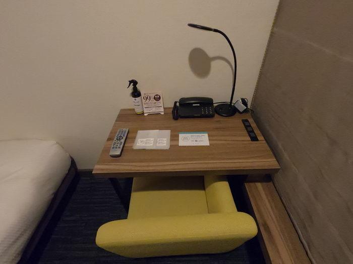 三井ガーデンホテル熊本 スタンダードダブル